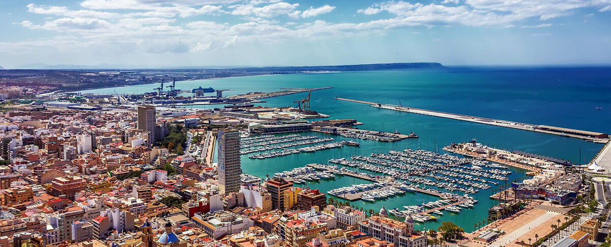 Parking.ai Alicante